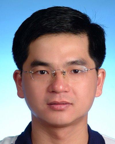Tsai, Chih-Hsin