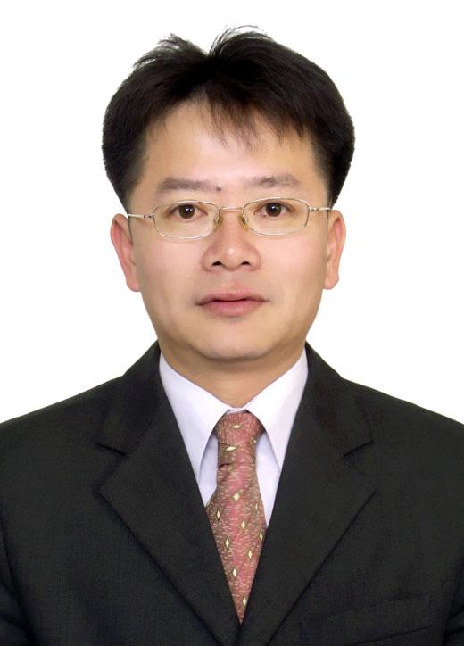 CHEN HSU-SHANG
