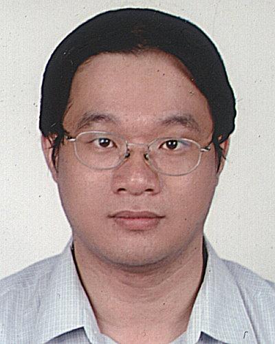 Lee, Tsung-Yi