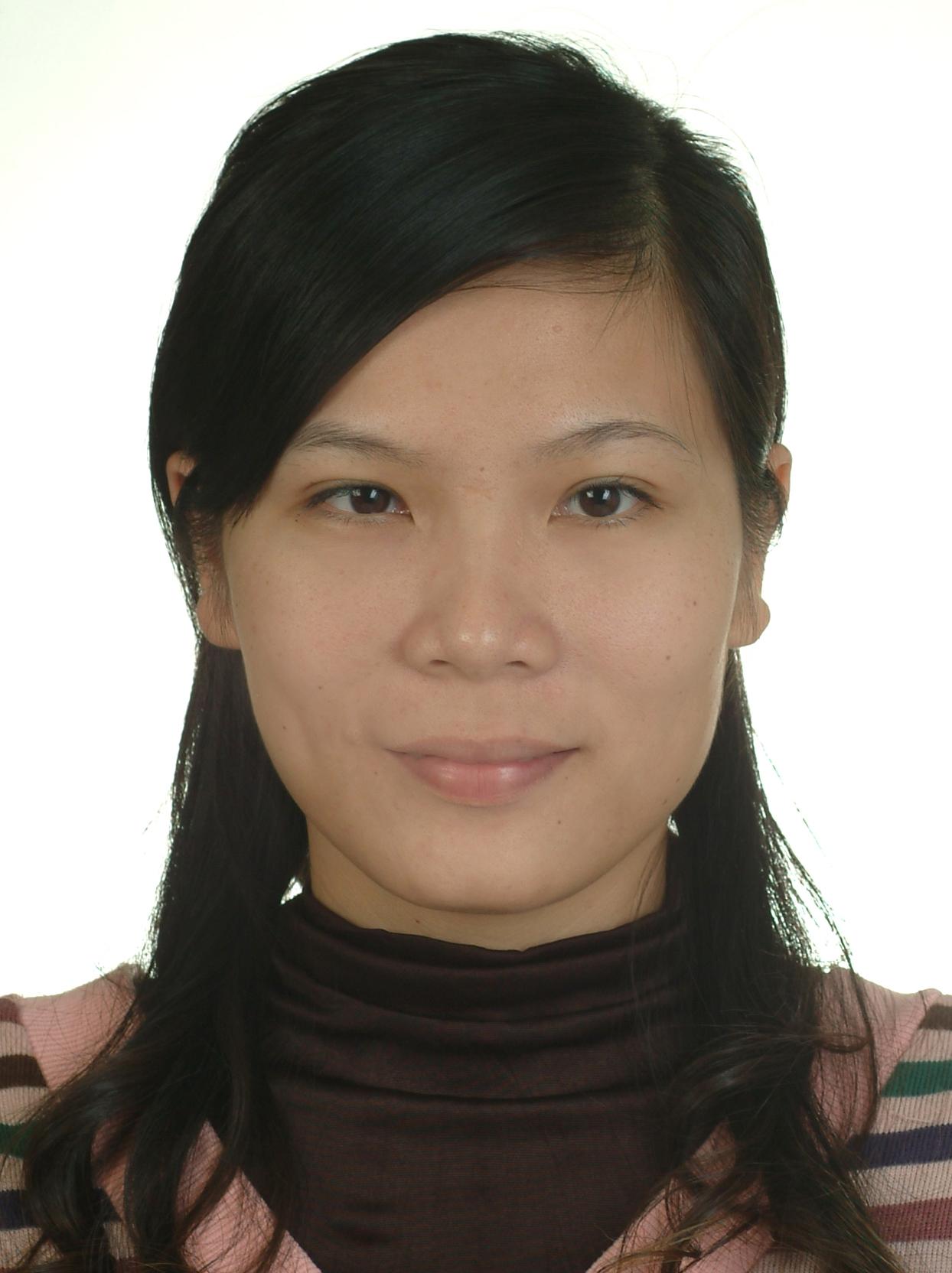 Chen, Yi-Shan