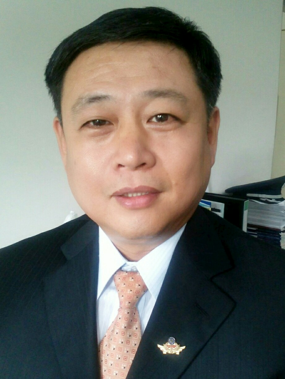 CHANG YUNG CHI