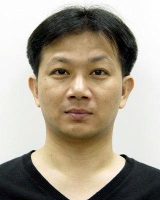 Ko, Chao-Hui