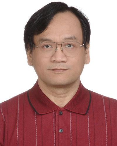 Chao, Sher-Meng
